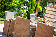 Rattan Dining Outdoor Patio Furniture