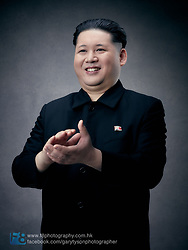 EXCLUSIVE: Kim Jong Un lookalike runs a talent agency of dictator impersonators - now they plan to cause chaos at Trump summit next week <br /> <br /> A KIM Jong Un lookalike is making millions from running a talent agency of dictator impersonators.<br /> <br /> Howard X is a dead ringer for the North Korean tyrant and has toured the world being mistaken as Jong Un, but it's his stable of world leader doubles that are making him megabucks.<br /> <br /> Now the band of lookalikes are planning to cause chaos when they land at the Kim Jong Un-Trump summit in Hanoi, Vietnam, on February 27.<br /> <br /> Aussie-born Howard is manager of Donald Trump impersonator Dennis Alan and the pair were detained by Singaporean authorities when they arrived for the first meeting of Jong Un and Trump last May.<br /> <br /> Howard is also the boss of the world's best doubles for Philippines hardman President Rodrigo Duterte and Vladimir Putin. He has other leaders and sports stars on his books such as Angela Merkel, Barrack Obama and Iranian-bases Lionel Messi.<br /> <br /> Howard, who now lives in Hong Kong and appeared on This Morning last year, says: 'I specialise in bringing together the political lookalikes, especially the ones that are just awful like Trump, Putin, Duterte and Kim.<br /> <br /> 'I am an agent and not only have I worked with lookalikes and impersonators from the political scene, but also handle other areas and have turned it into a very successful business. <br /> <br /> 'I invest in bringing together world leaders that would not otherwise get along in real life. It gives the public a glimpse of what is possible and to achieve peace. <br /> <br /> ;Me and Dennis always joke that it was us, who inspired the real leaders to get together after our photos of us kissing and holding hands went viral. <br /> <br /> 'Also I would like to put it out there to the public that I am looking for a lookalike of the Chinese President XI, as well as the newly elected fascist Presi