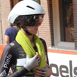29-08-2017: Wielrennen: Boels Ladies Tour: Wageningen: Karlijn Swinkels