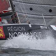 LOISON ALexis / DUTHIL Frédéric / REGION NORMANDIE