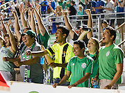 August 29, 2015: The OKC Energy FC plays the Austin Aztex in a USL game at Taft Stadium in Oklahoma City, Oklahoma.