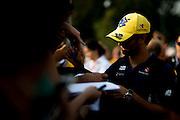 September 3, 2016: Felipe Nasr (BRA), Sauber , Italian Grand Prix at Monza