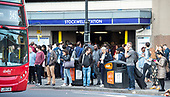 Victoria Line 12th October 2018