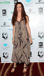Joss Stone at The Global Angel Awards in  London on Friday, 2nd December 2011.Photo by: i-Images