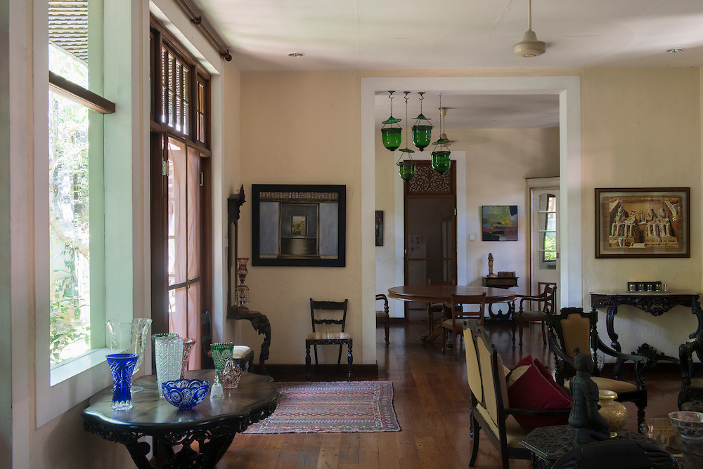 Stanley de Saram House - 1971<br />