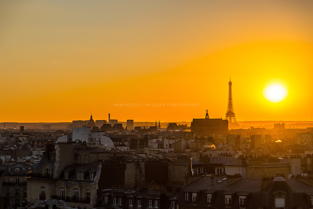 Nothing like seeing a paris sunset. This was taken before the Paris attacks , it means so much to pay tribute to those that were lost. Paris will always be LOVE. Photographing Paris has of course been done before, but I wanted to explore the neighborhoods within paris and take in the architecture subways running through the city.