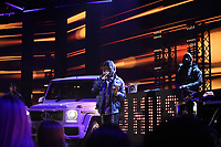 The BRIT Awards 2018 - The BRITs Are Coming - Nominations Launch,<br /> The (ITV) London Studios,<br /> Saturday, 13, January, 2018,<br /> Photo Credit: John Marshall - JM Enternational