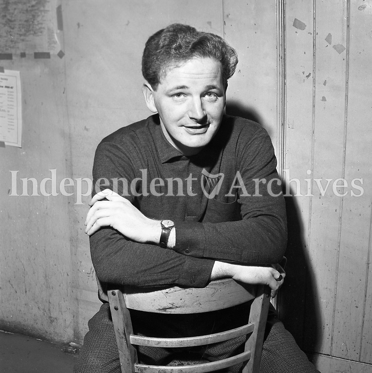 R5614<br /> Reporter. 22/12/66.<br /> (Part of the Independent Ireland Newspapers/NLI Collection)