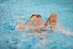 RUS, MAKAROV Alexander (S3)  at 2015 IPC Swimming World Championships -  Men's 200m Freestyle S3