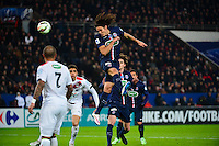 Goal Edinson CAVANI - 21.01.2015 - Paris Saint Germain / Bordeaux - Coupe de France<br />