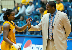 A&T Women's Basketball Gallery