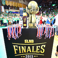 Trophee  - 20.06.2015 - Limoges / Strasbourg - Finale Pro A<br /> Photo : Manuel Blondeau / Icon Sport