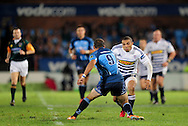 19/03/2011  SupeRugby. Bulls vs Stormers.Fourie du Preez and Bryan Habana.Pic: Stringer