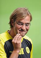 Fussball Bundesliga 2011/12: TSG 1899 Hoffenheim - Borussia Dortmund