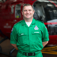 SCAA Paramedics Training Course...15.09.14<br /> Chris Darlington<br /> Picture by Graeme Hart.<br /> Copyright Perthshire Picture Agency<br /> Tel: 01738 623350  Mobile: 07990 594431