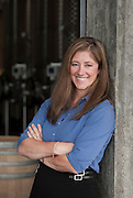 Dixie Huey, Trellis Wine Consulting, Oregon