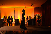 20180420  The Bechtler Museum of Modern Art held it's ninth annual fundraising gala Friday, April 20th.<br /> Attendance at 'Icon: The 2018 Gala' makes the Bechtler More than a Museum, and supports programs such as Jail Arts Initiative, Low to No Vision, Museum Memories, InReach and Artists in Schools. We believe there should be no barriers to entry for audiences that have traditionally been underserved by the visual arts community.<br /> &copy; Laura Mueller 2018<br /> www.lauramuellerphotography.com