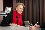 Press conference at Radisson Blu Seaside, Helsinki. Nov 6, 2014. -Visual Media Productions Oy