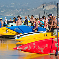 Stand-Up for Clean Water Paddleboard Race