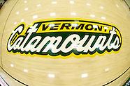 Sienna vs. Vermont 11/26/11