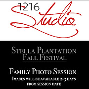 Stella Plantation Fall Festival 2018