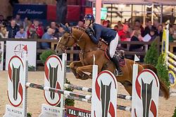 Paulsen Emely Karoline, NOR, Bullseye 111 Z<br /> Pavo Hengstencompetitie<br /> Azelhof Lier 2020<br /> © Hippo Foto - Dirk Caremans