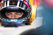 June 9-12, 2016: Canadian Grand Prix. Max Verstappen, Red Bull