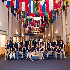 Student Ambassadors 9/8/2018