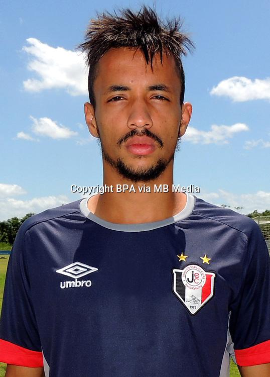 Brazilian Football League Serie B 2016  / <br /> ( Joinville Esporte Clube ) - <br /> Juninho