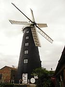 Waltham Windmill, Waltham, Grimsby