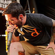 A Day To Remember, Warped Tour 2011