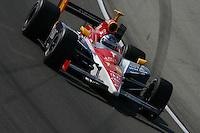 Paek Antifreeze Indy 300, Chicagoland Speedway, Joliet, IL USA, 9/10/2006