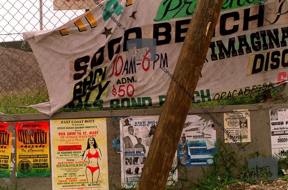 Advertising JA Style