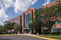 14280 Park Meadow Dr. at Corporate Point III office park in Chanitlly Virginia by Jeffrey Sauers of Commercial Photographics, Architectural Photo Artistry in Washington DC, Virginia to Florida and PA to New England