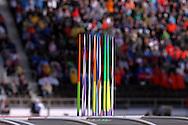 28.6.2012, Olympiastadion - Olympic Stadium, Helsinki, Finland..European Athletics Championship - Yleisurheilun EM-kisat..Keihäät - Javelins