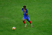 Kingsley Coman (FRA) during the 2017 Friendly Game football match between France and Wales on November 10, 2017 at Stade de France in Saint-Denis, France - Photo Stephane Allaman / ProSportsImages / DPPI