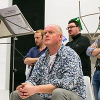 Biederman & The Arsonists