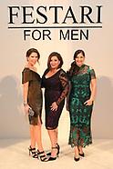 Festari benefiting Houston Area Women's Center. Una Notte in Italia. 11.3.17