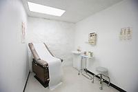 Medical examination room