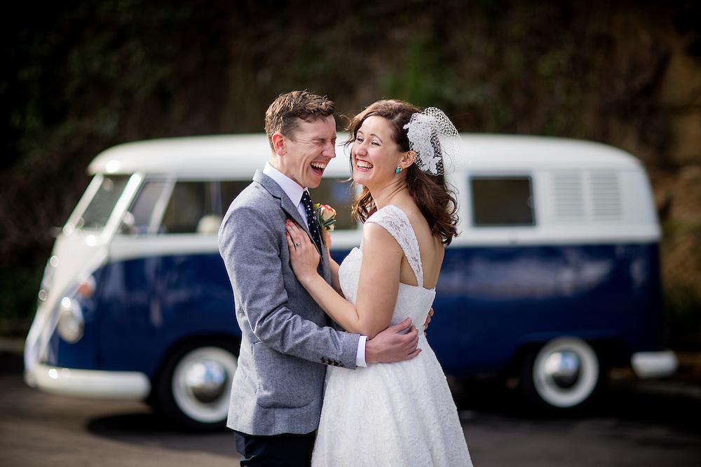 Natalie and Phil&rsquo;s wedding at Athol Hall, Mosman, Sydney<br /> Photo - Solas Weddings