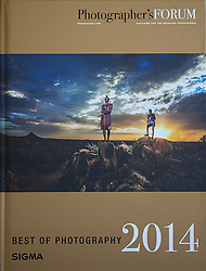 Catalogue &quot;Best of Photography 2014&quot;<br />