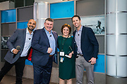 Cisco Systems, Inc. hosts their Software Summit 2018 at Cisco in San Jose, California, on February 28, 2018. (Stan Olszewski/SOSKIphoto for Doug Cody)