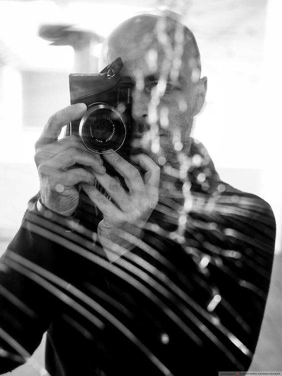 20150623 Ghent, Belgium, Selfportrait