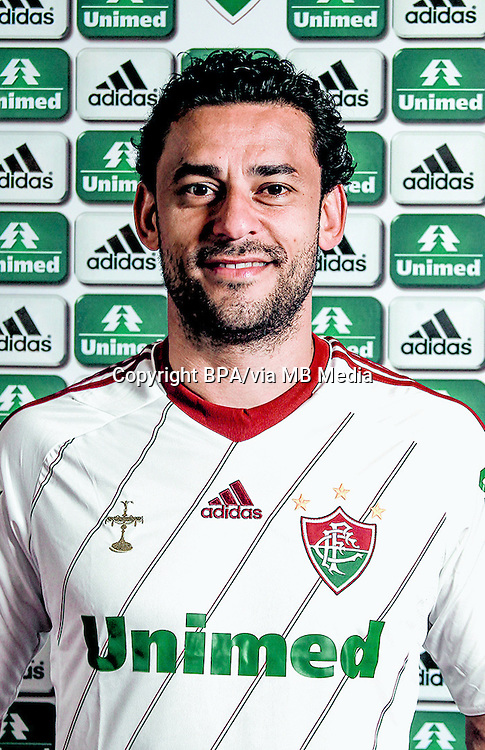 "FREDERICO CHAVES GUEDES "" FRED ""   ( Fluminense Football Club )"