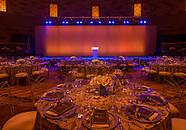 2015 06 23 Gotham Hall Stage Setup