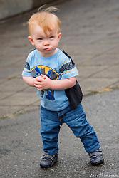 boy, KidsQuest Children's Museum, Bellevue, Washington, United States