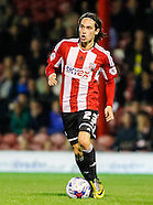 Jota season 14/15 at Brentford