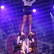 1103_Wolves Cheerleading - Junior Level 2 Stunt Group