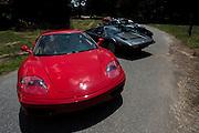 Charlotte Area Ferrari Enthusiasts (CAFE)