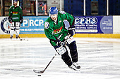 Luke Fulghum Ice Hockey photos for M&F